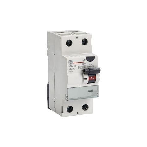 Fpf General Electric Residual Current Circ