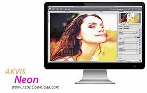 دانلود AKVIS Neon v2 0 332 نرم افزار عکس به تصاویر