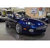 2002 Aston Martin DB7 Vantage Volante For Sale