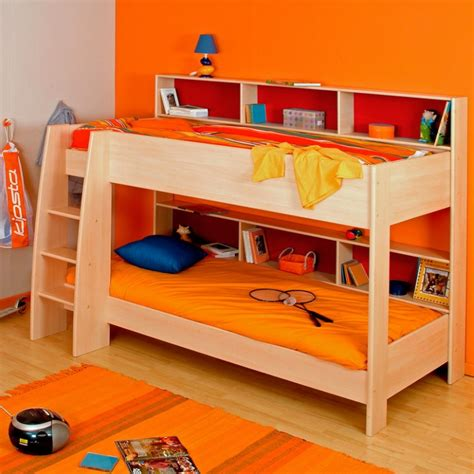 woodwork bunk bed plans  children  plans