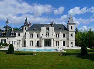 Chateau For Sale  Houdan  Yvelines  Ile De France