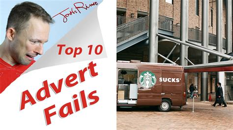 Top 10 Advertising Fails! Starbucks = Sucks?!?  Youtube. Numbers In Spanish 1 50 Crazy Places To Visit. Best Insurance After Dui Orlando Cash Advance. Best College For Paleontology. Ms Information Security Online. Pediatric Dentist In Charlotte Nc. Smartphones In Business Hotel Zur Post Munich. H And D Physical Therapy Aba Certification Nj. Amax Insurance Garland Tx Absolute Web Design