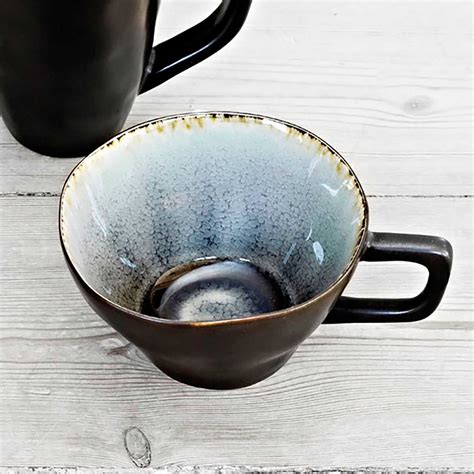 mugg kopp  keramik  serien enkelhet