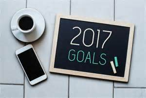Chalkboard Goals 2017