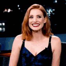 Jessica Chastain Has Had Enough GIF - JessicaChastain ...