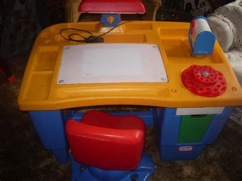 little tikes desk with light little tikes art desk west shore langford colwood