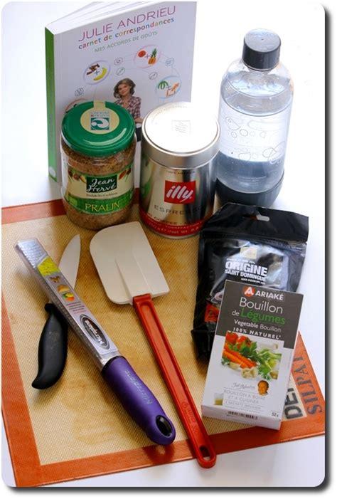 cuisiner les chouchous dix incontournables dans ma cuisine petits outils et