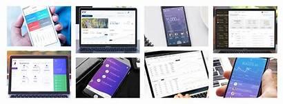 Banking Ui Ux Decision Application Fintech Loan