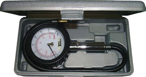 Racing Type Gauge 30psi T&e Tools 6919