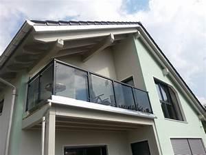 Balkongeländer Pulverbeschichtet Anthrazit : glas balkongel nder sofortige preisanzeige gel nderladen ~ Michelbontemps.com Haus und Dekorationen
