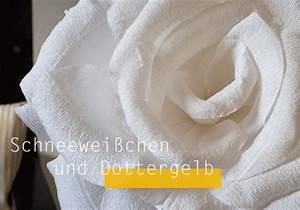 Blüten Aus Papier : xxl blumen aus papier handmade kultur ~ Eleganceandgraceweddings.com Haus und Dekorationen