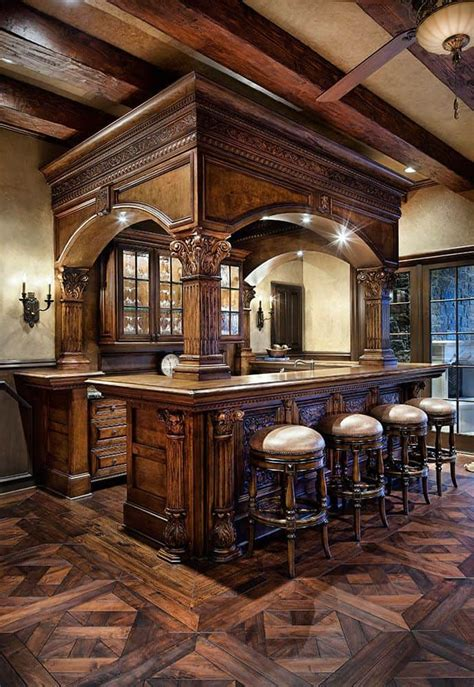 Bar Decor Ideas by 52 Splendid Home Bar Ideas To Match Your Entertaining