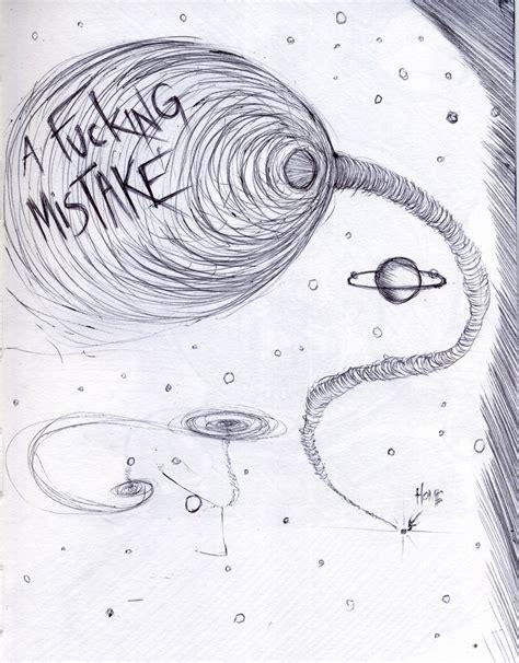 Easy Emo Drawing Ideas
