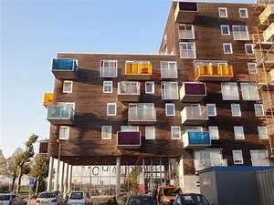 Studio Apartment Amsterdam : modern architecture in amsterdam 1 wozoco by mvrdv studio 100 apartments in amsterdam ~ Sanjose-hotels-ca.com Haus und Dekorationen