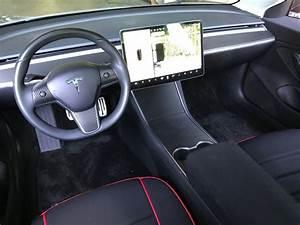 Tesla Model 3 Inside Wallpapers - Wallpaper Cave