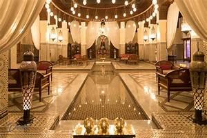 Review: Royal Mansour, Marrakech  Royal