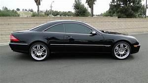 Mercedes Cl 600 : 2004 mercedes benz cl600 amg t165 houston 2013 ~ Medecine-chirurgie-esthetiques.com Avis de Voitures