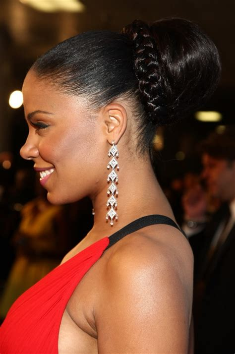 Prom Hairstyles For Black by Prom Hairstyles For Black