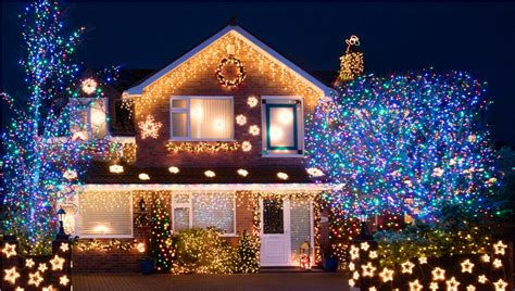 light decoration ideas for home christmas lights decoration ideas inspirationseek com