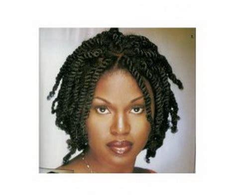 coiffure africaine vanille