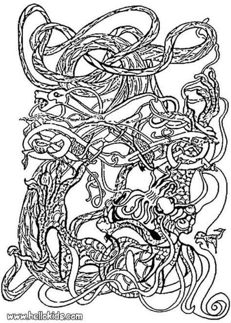 celtic coloring page celtic imagery pinterest search