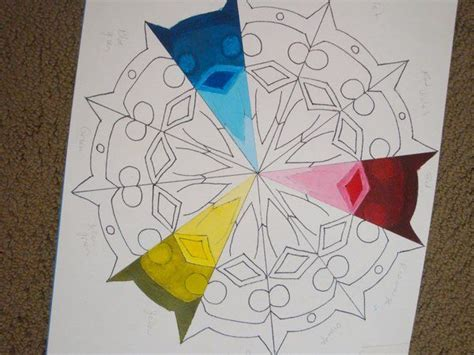 color wheel project best 25 color wheel projects ideas only on
