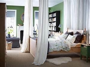 Zimmer Trennen Ikea : wohnen einfache einrichtungsideen die viel her machen ~ A.2002-acura-tl-radio.info Haus und Dekorationen