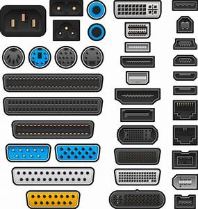 What You Need To Know About Ports  How All Your Devices
