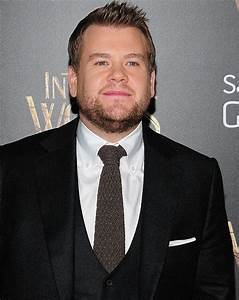 James Corden casually reveals entire naked bottom as he ...