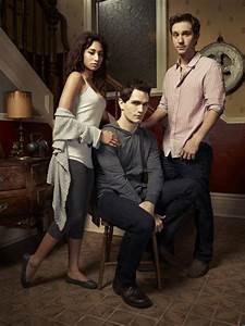 'Being Human' Season 4: Syfy Renews US Version Of British ...  Being