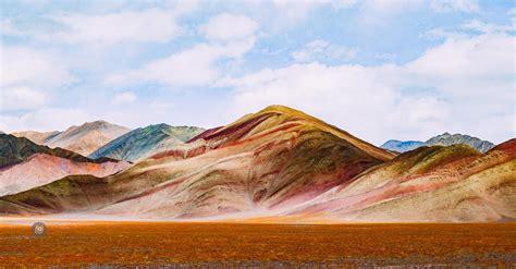 Ladakh The Color Landscapephotography
