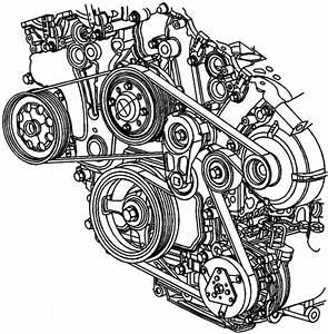 Chevrolet 3 4l Engine Diagram