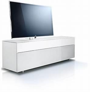 Meuble Tv Hauteur 80 Cm : de nouveaux crins pour les t l viseurs loewe bien choisir mon electromenager com ~ Teatrodelosmanantiales.com Idées de Décoration