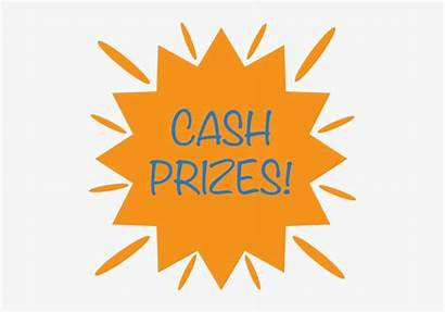 Cash Prize Clipart Vector Lucky Draw Royalty