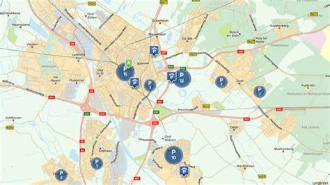 alles  parkeren  nederland anwb
