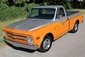 Cool Amazing 1968 Chevrolet C