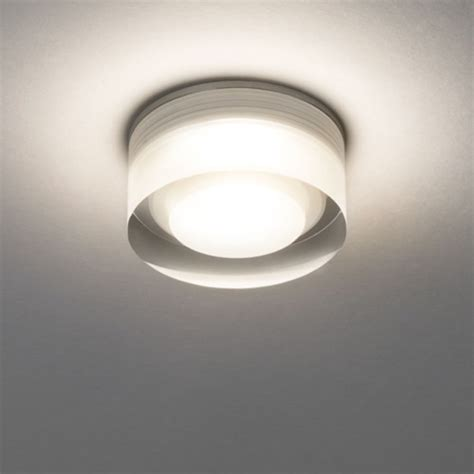 Contemporary Bathroom Downlight by Small Circular Recessed Ip44 Led Downlight For Using In