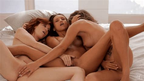 Afternoon Threesome
