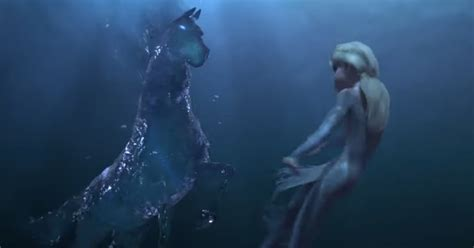 frozen  trailer  evan rachel wood play mysterious