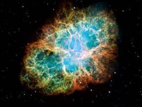 space hubble space telescope crab bebula free desktop wallpaper s