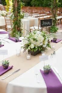 centre de table pour mariage comment décorer le centre de table mariage