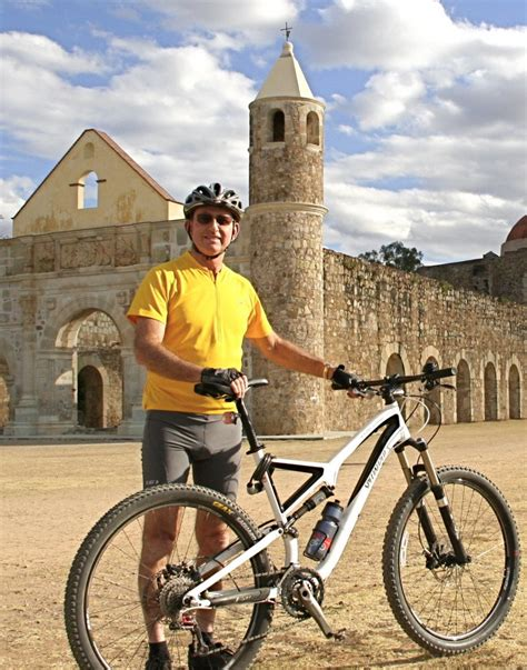 Last Ride On My Specialized 29er Oaxacamtborg