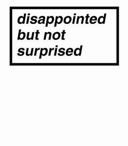 17 Best Disappointment Quotes on Pinterest | Positive god ...