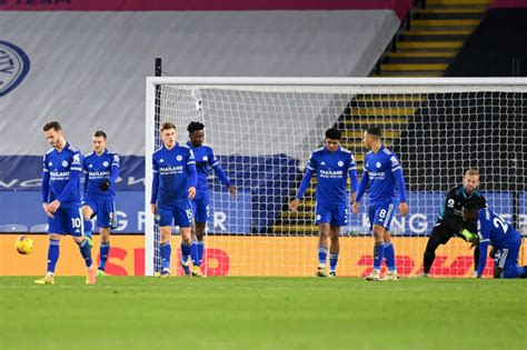 Tottenham Hotspur vs Leicester City: 20/12/2020 - match ...