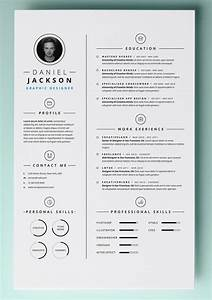 Mac resume template 44 free samples examples format for Download resume templates for mac