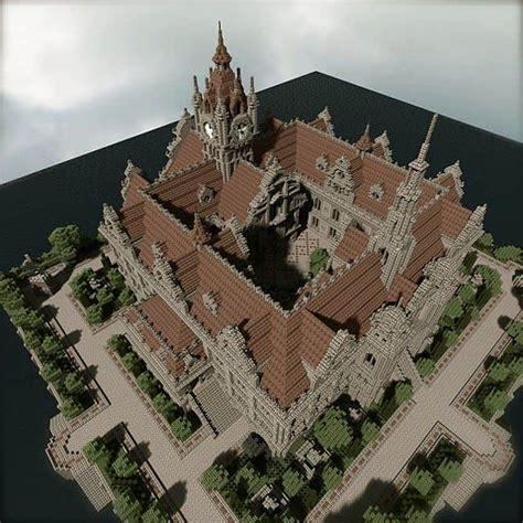 renaissance palace minecraft building