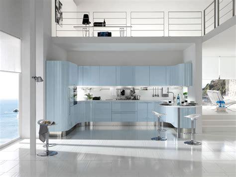 porcelanosa cuisine la cuisine bleue inspiration cuisine