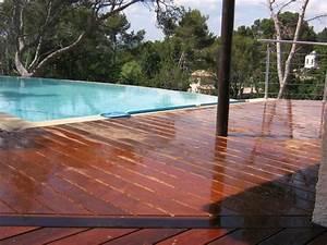 Tour A Bois Pas Cher : tour de piscine pas cher les terrasses du bois parquet ~ Melissatoandfro.com Idées de Décoration