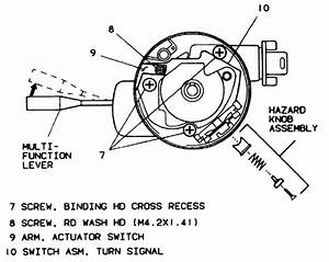 1988 Chevy Caprice Ignition Diagram