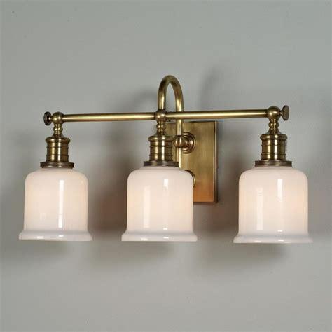 images  retro style bath lights schoolhouse